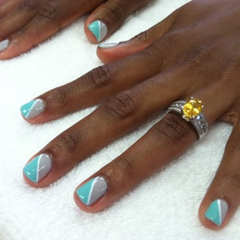 Nail Spa By Tammy - 27 Photos - Nail Salons - Willow Glen - San Jose