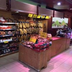 Mercadona, Conil de la Frontera, Cádiz