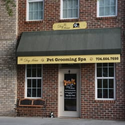 The Dog House Pet Grooming Mooresville Nc