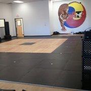 Lee's ATA Martial Arts - Tempe, AZ, États-Unis. Classroom #1
