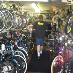 Bikes Shops In San Diego Bernie s Bicycle Shop San