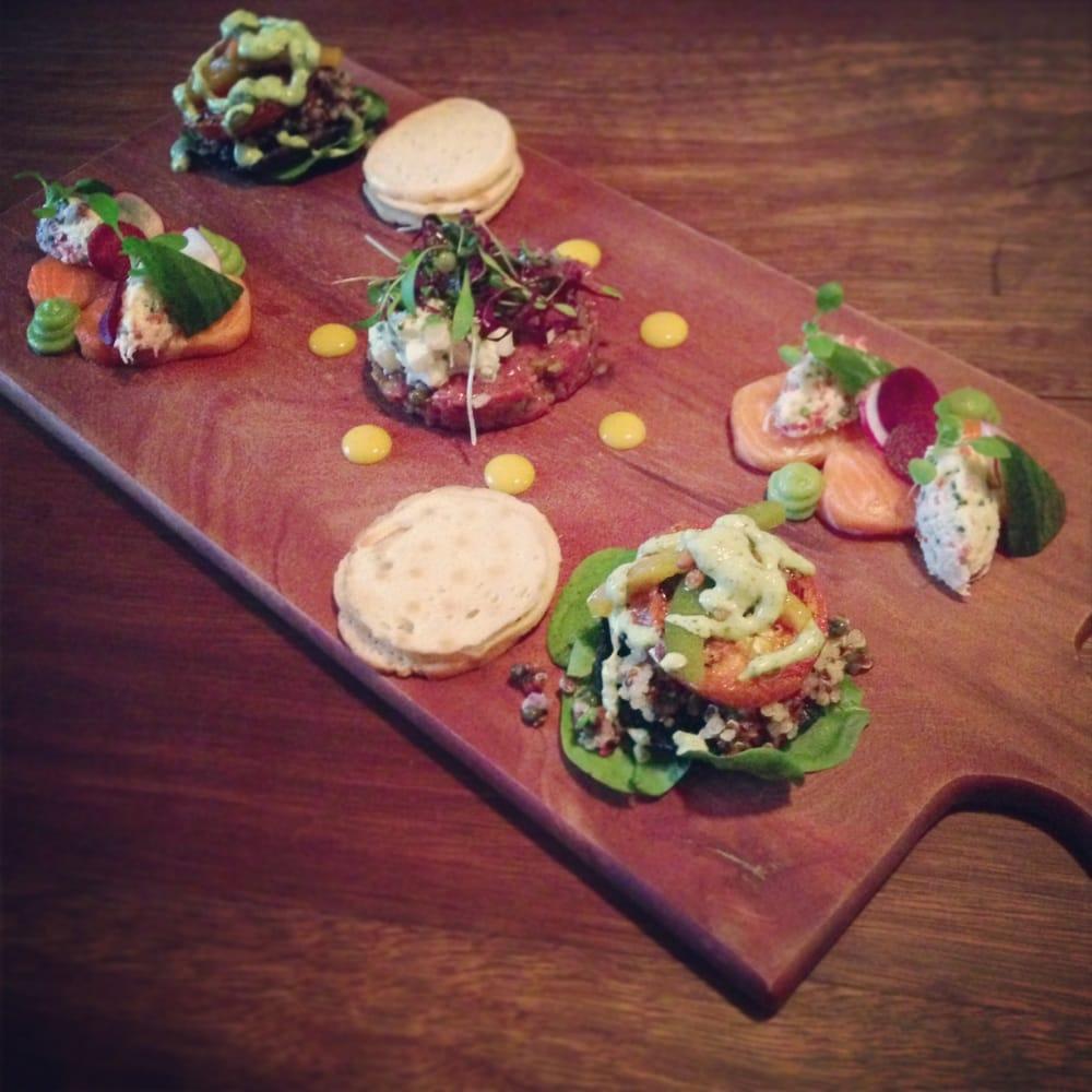 Charcoal lane 10 foto cucina australiana moderna for Cucina australiana