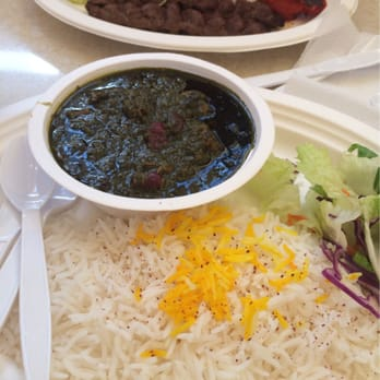 Kami g 39 s reviews sacramento yelp for Aria persian cuisine