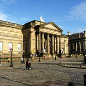 Walker Art Gallery - Liverpool, Merseyside, United Kingdom