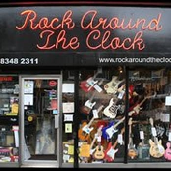 Rock Around The Clock - London, United Kingdom