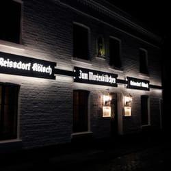 Gasthaus Zum Marienbildchen, Köln, Nordrhein-Westfalen