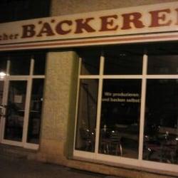 Hischer Bäckerei, Berlin