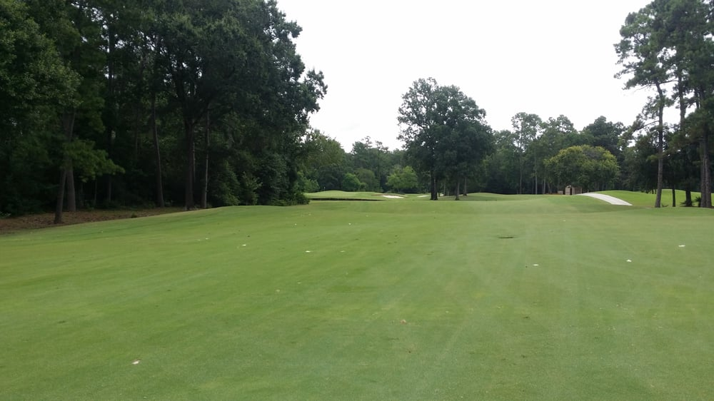 Florida Azalea Amateur - Palatka Golf