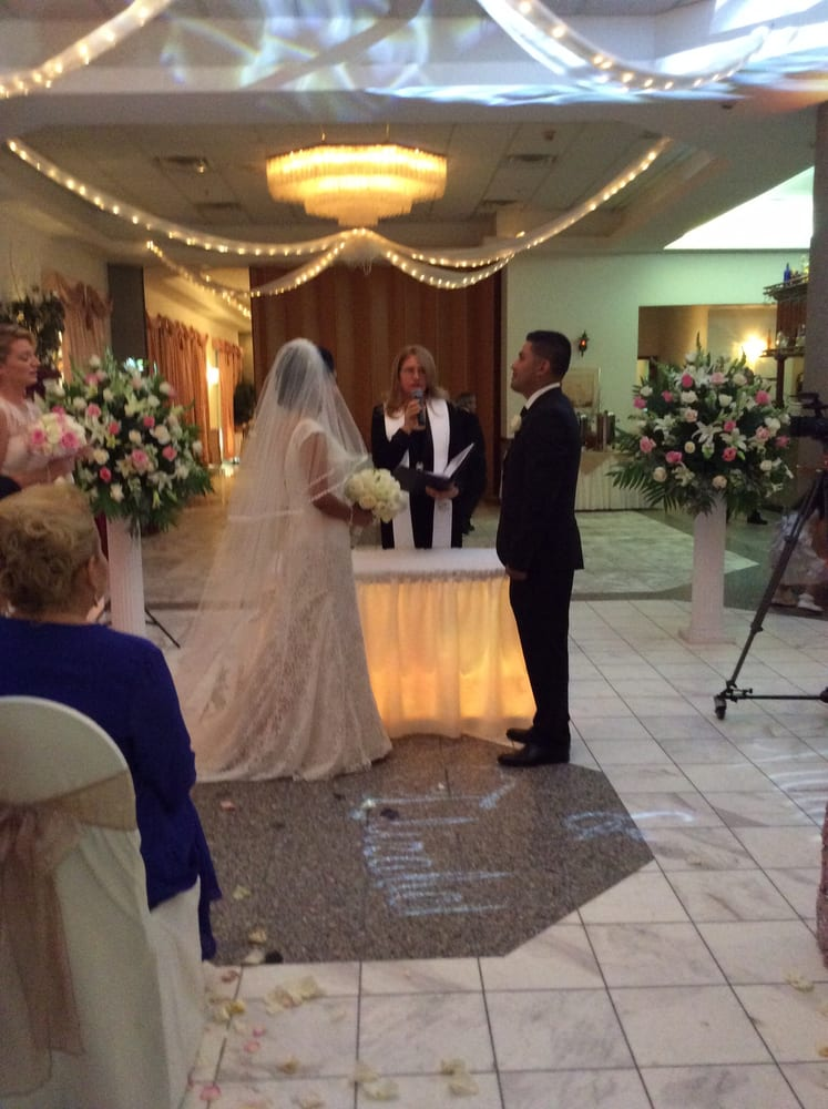 wedding officiants officiants west new york nj