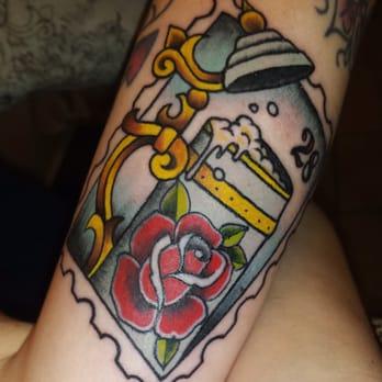 Texas bob s tattoos 29 photos 39 reviews tattoo for Texas bobs tattoos