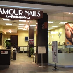 Lamour nails nail salons burlington on reviews - Burlington nail salons ...