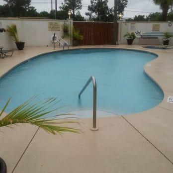 Hilton Garden Inn Panama City Hotels 1101 Us Hwy 231 Panama City Fl United States