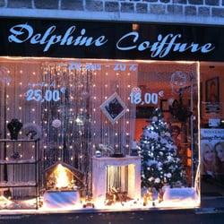 Delphine Coiffure, Deuil la Barre, Val-d'Oise
