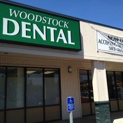 woodstock dentist