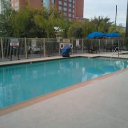 Hampton Inn Suites Anaheim Hotels Garden Grove Ca Yelp