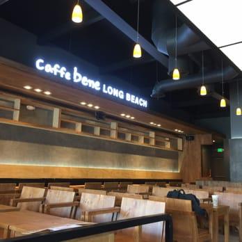 Cafe Bene Long Beach