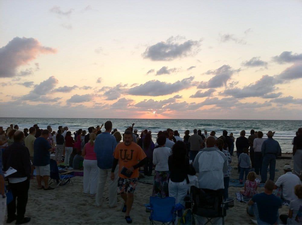 Calvary Chapel Miami Beach