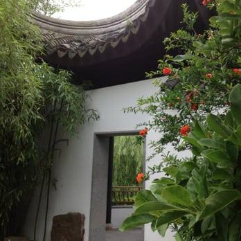 The New York Chinese Scholar S Garden Randall Manor Staten Island Ny United States Yelp