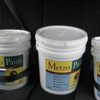 metropaint paint stores north portland portland or