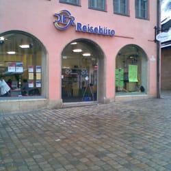 Der Reisebüro, Nürnberg, Bayern
