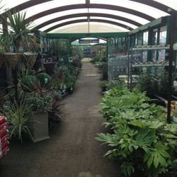 The Plantation Garden Centre, Harrow, London