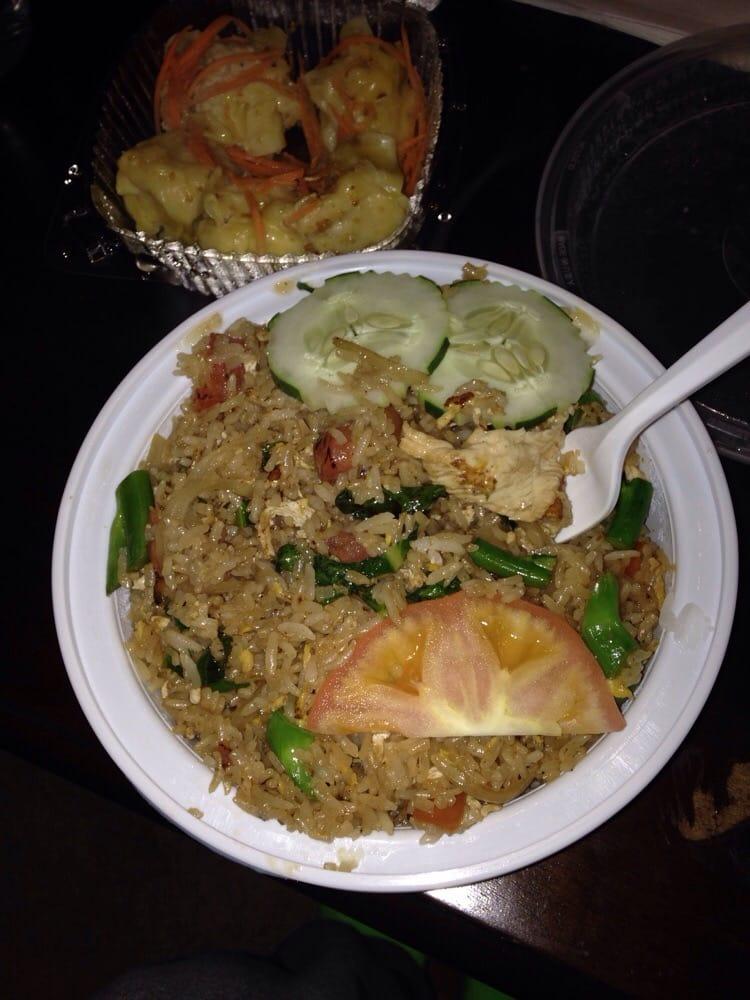 Thai Food Astoria Ditmars