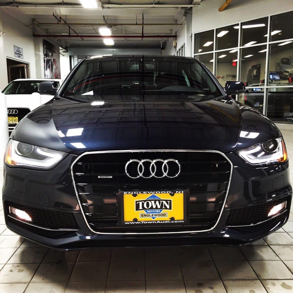 Town Audi - Car Dealers - 400 S Dean St - Englewood, NJ - Reviews - Photos - Yelp