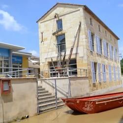 Maison des Gens de Garonne