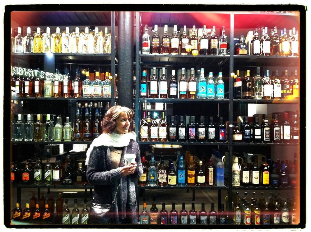 la maison du whiskey lmdw 15 foto cantine enoteche