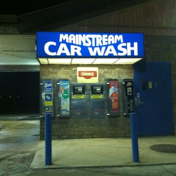 Self Car Wash Ann Arbor