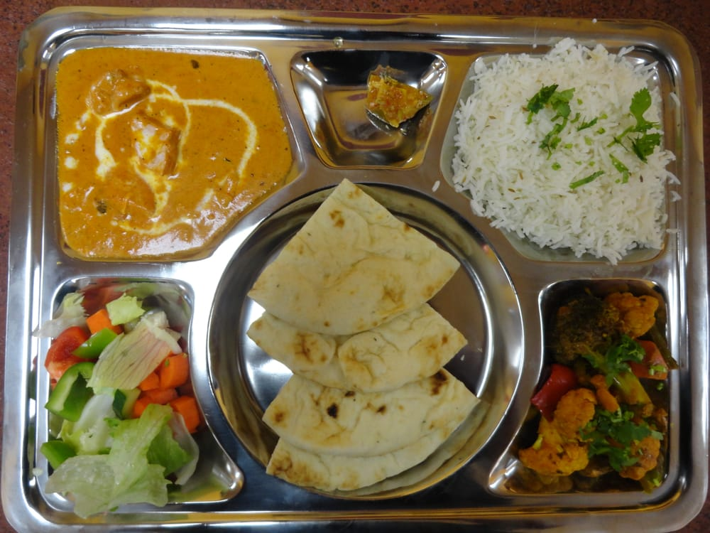 Bhinder India  city photos : Bhinder's Indian Cuisine Richmond, BC, Canada. Butter Chicken Combo ...