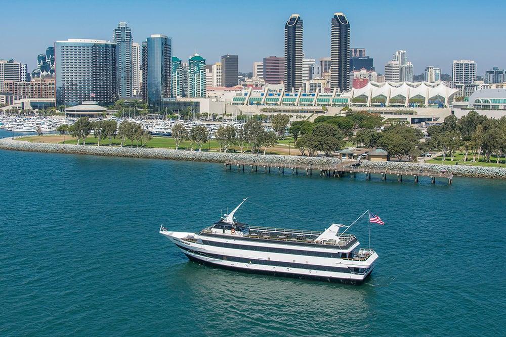 San Diego Charter  40 Photos amp 108 Reviews  Limos  Yelp
