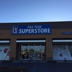 Pga Tour Superstore Irvine