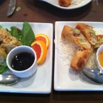 Best Thai Food Greenville Sc