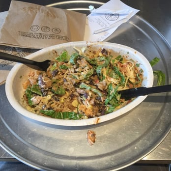 Chipotle Mexican Grill - 20 Photos - Mexican Restaurants ...