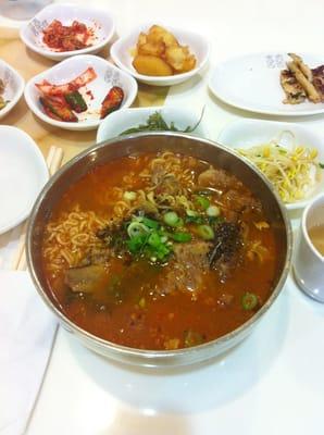 Korean Restaurant Bamburgh