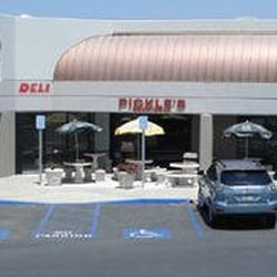 Pickle S Cafe Deli Carlsbad Ca