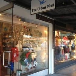 The Urban Nest - Palo Alto, CA, États-Unis