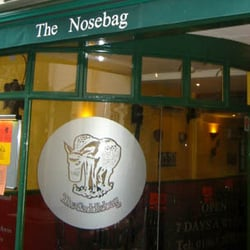 The Nosebag, Oxford