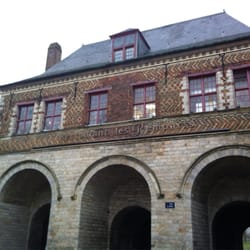 La terrasse des remparts 22 foto cucina francese - Restaurant bruay porte nord ...