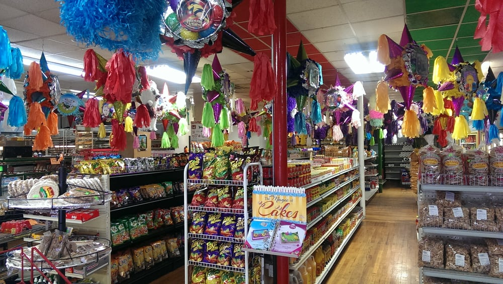 La Mexicana Bakery Grand Island Ne