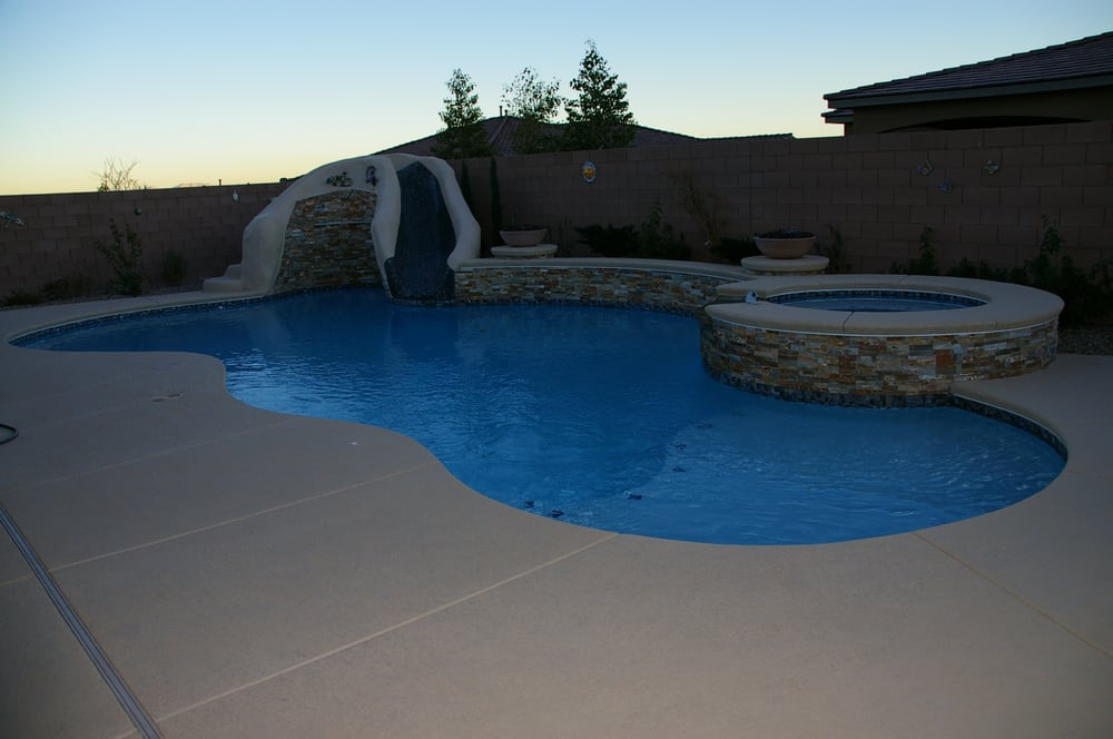 Everclear Pools Hot Tub Pool Centennial Las Vegas Nv Photos Yelp