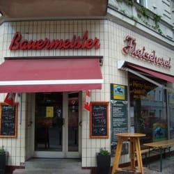 Fleischerei Bauermeister, Berlin