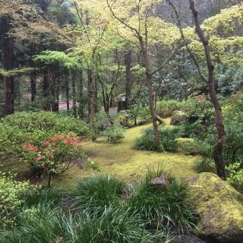 Portland Japanese Garden 1260 Photos Botanical Gardens Southwest Portland Portland Or