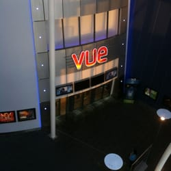 Vue Cinema Camberley, Camberley, Surrey