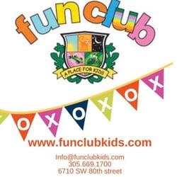 Fun Club - Miami, FL, Vereinigte Staaten