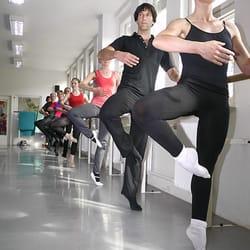 Tanzstudio b, Berlin