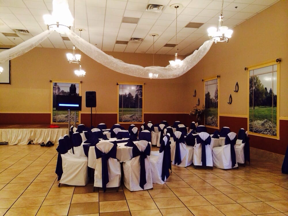 Melrose Park (IL) United States  City new picture : Orquidea Real Banquet Hall Melrose Park, IL, United States