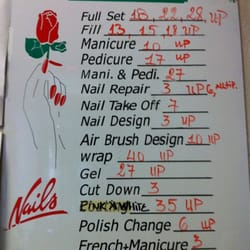 Queen nails nail salons oakland ca reviews photos for 24 hour nail salon queens ny