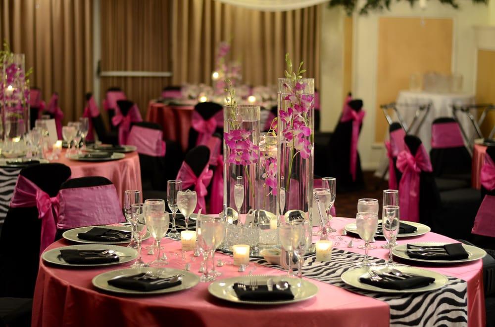 baby shower halls in miami banquet hall ballrooms elegant banquet